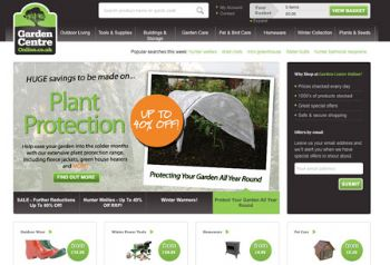UPDATE: Flying Brands completes sale of online gardening businesses