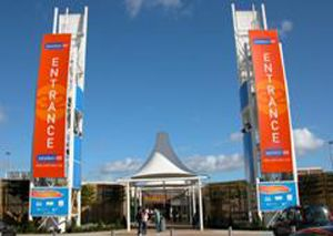Junction 32 Outlet Shopping Village has 3.1m visitors a year