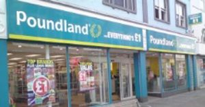 Poundland expects to open another 60 stores next year