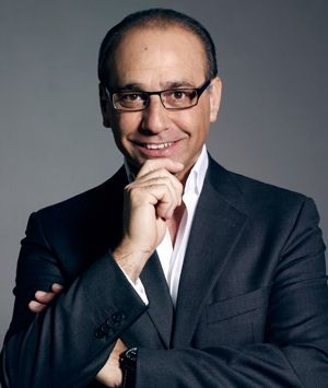 Theo Paphitis snaps up Dyas chain
