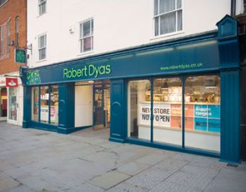 The positive annual results are a warm welcome for the retailer's new owner Theo Paphitis