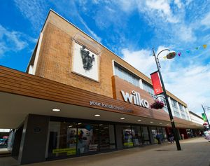 Wilko launches new 'experimental' format store