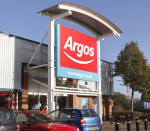 Investment in Argos is targeting £4.5bn of sales by 2018
