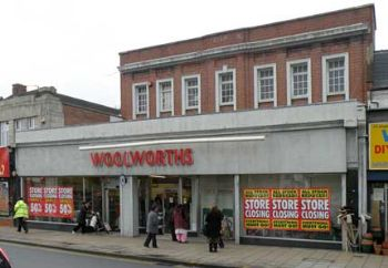 Vacant ex-Woolworths stores down by 40% since 2009