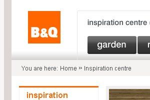 Which? says B&Q website is bottom of the pile