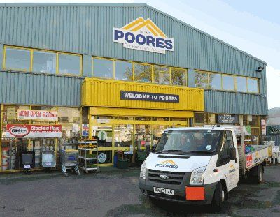 Poores Of Acton Sold To Lawsons Builder S Merchant
