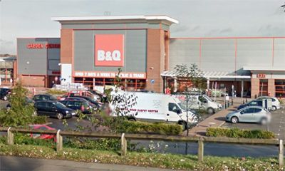 B&Q's Sunderland Warehouse store is set to be converted
