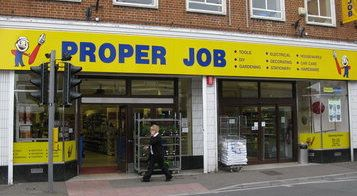 Somerset's Proper Job chain launches tenth store