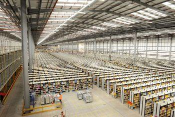 Amazone market