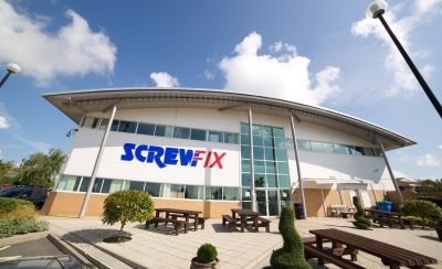 Screwfix in line for Which? award