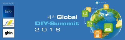 Global DIY Summit theme is disruption
