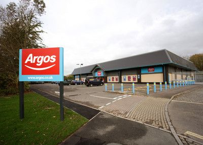 D-Day for Argos
