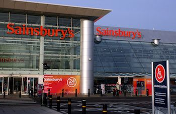 UPDATE: Sainsbury's makes £1.4bn offer for Home Retail