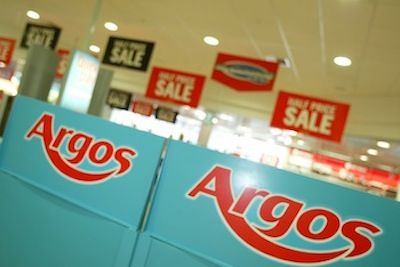 Hundreds of Argos stores and jobs could vanish under Sainsbury's
