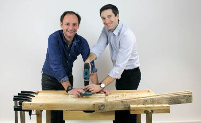 £10.4m fund underpins UK launch of online DIY marketplace