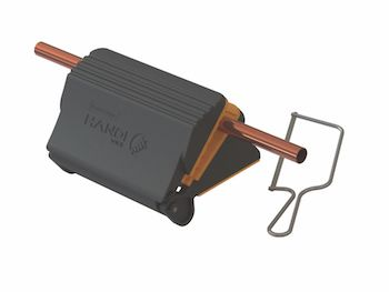 New portable clamp from Plasplugs
