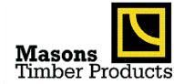 Masons Timber relaunches under new management.