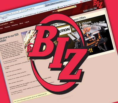 BIZ B2B Launches 'Daily Deals'