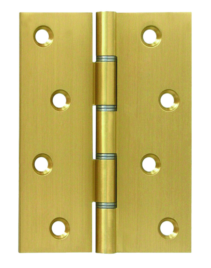 Introducing a whole range of hinges from Moneta International