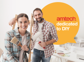 Amtech extends decorating range for the