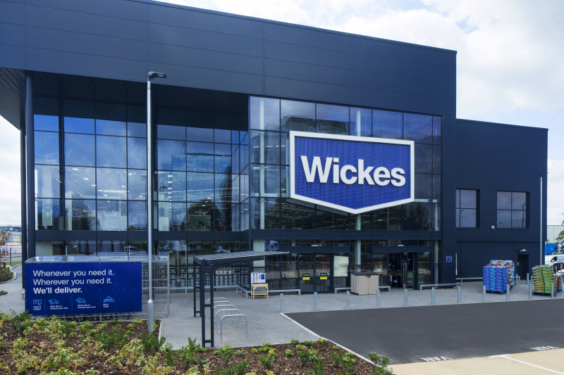 Wickes Targets 900 B Q Colleagues As It Ramps Up Kitchen And