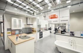 Remarkable Bq Kicks Off Kitchen Bathroom Recruitment Drive Download Free Architecture Designs Grimeyleaguecom