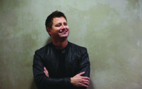 Tile Choice is partnering with TV personality George Clarke