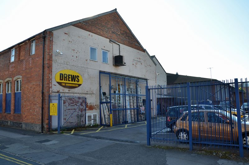 The family-run business, located on Caversham Road, offers a range of tools, workwear, ironmongery, security products, fixings and plumbing goods to both trade and retail customers