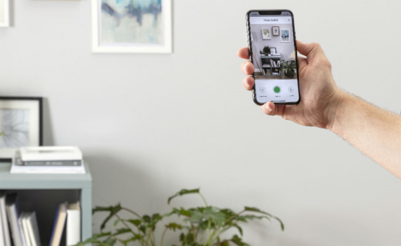 Argos launches visual search to connect catalogue and online
