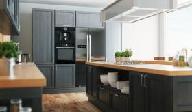 MARKET REPORT: 2019 Kitchen & Bath