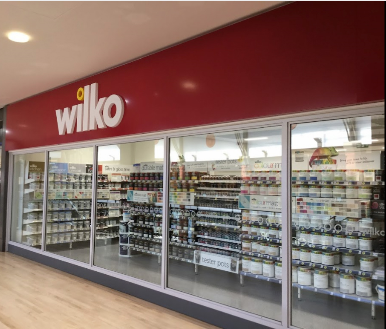 Wilko will close its existing Ashton-under-Lyne store to re-open a new 19,000sq ft unit on the Tameside One development