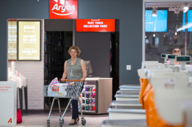 There are now 59 Argos stores within Sainsbury