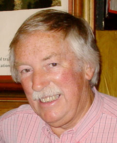 Obituary: John Owlett