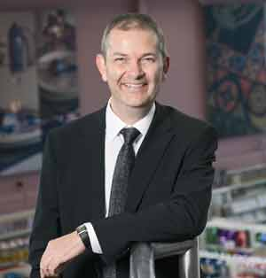 New retail operations director for Hobbycraft