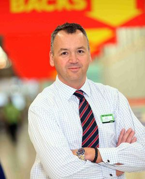 Asda fills top job