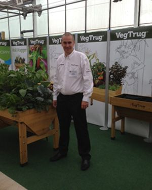 VegTrug appoints new sales manager