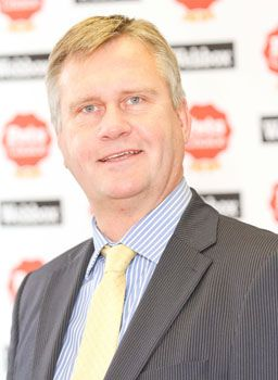 Neil Thorn is appointed as operations director of Pets Choice