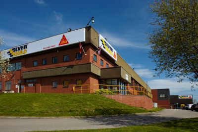 Sika and Everbuild bring sales teams together