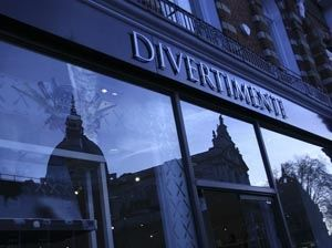 Cookshop chain Steamer Trading acquires Divertimenti