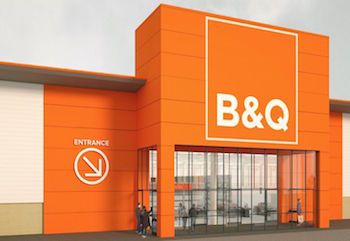 B&Q to unveil new-concept 'big box' store