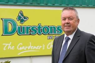 New national sales manager at Durston